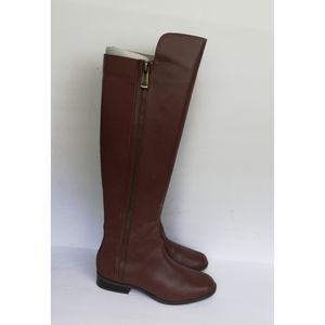 Bandolino Women's Boots Camme Over-The-Knee Brown